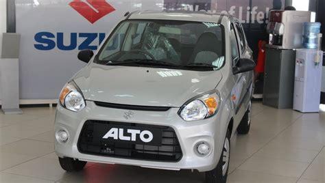 Suzuki Dealerships by Toyota Dealerships Starts Selling Suzuki Cars In Kenya