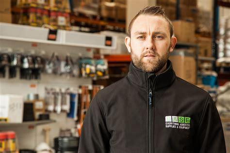 ease asbestos equipment supplier