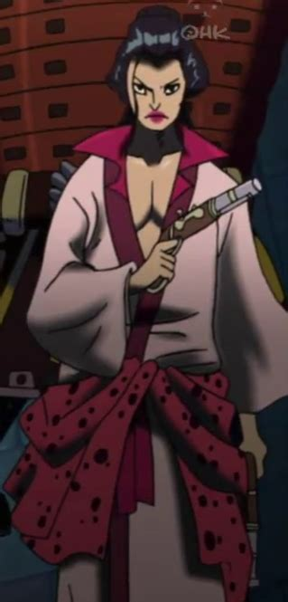 Izo  The One Piece Wiki  Manga, Anime, Pirates, Marines