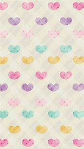 Pin Pin-cute-girly-pattern-twitter-background-backgrounds ...