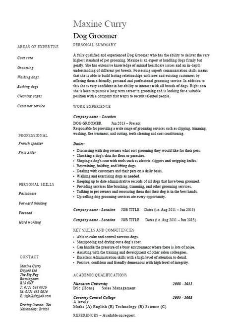 pet sitter job description charlotte clergy coalition