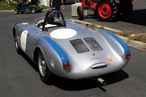 Porsche Spyder 550 : 1954 porsche 550 rs spyder porsche ~ Medecine-chirurgie-esthetiques.com Avis de Voitures