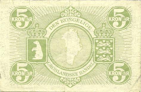 Description Of 5 Kroner 1953