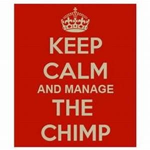 1000+ images about Chimp paradox on Pinterest | Paradox ...