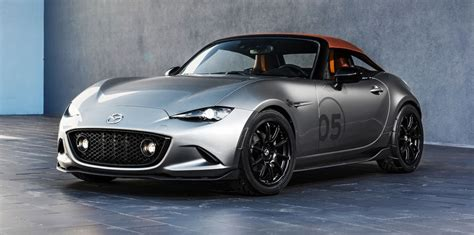 2019 Mazda Mx5 Spyder Review And Changes  2018 Car Reviews