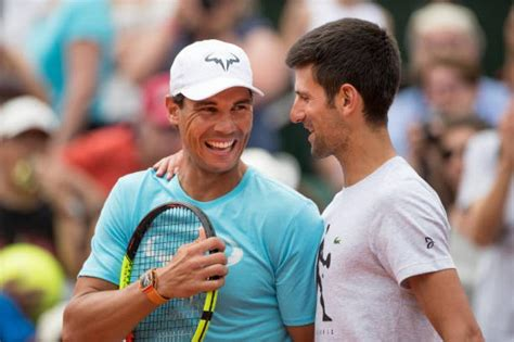 Novak Djokovic: I can't enter French Open hoping Rafael ...