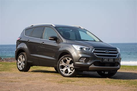Research the 2021 ford escape with our expert reviews and ratings. Ford Escape Titanium petrol AWD 2018 review | CarsGuide