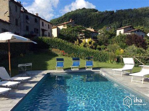 piscine bagni di lucca casa in affitto a bagni di lucca villa iha 11335