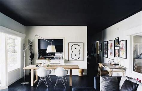 plafond color 233 pour changer l aspect d une pi 232 ce habitation construction estrie