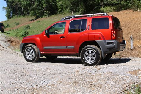 2012 Nissan Xterra Reviews by 2012 Nissan Xterra Review Specs Pictures Price Mpg