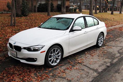 Review Bmw 3 Series Sedan by Car Review 2014 Bmw 3 Series Is The Entry Level