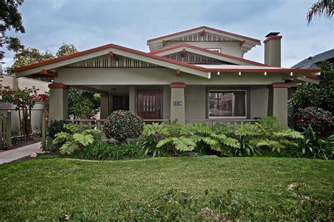 California Bungalow And Craftsman Real Estate