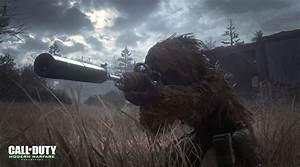 Call Of Duty Infinite Warfare And Modern Warfare