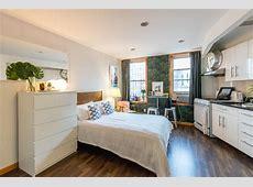 NYC Micro Apartments Curbed NY