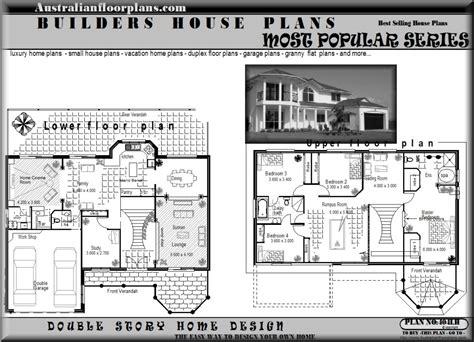 2 modern house plans 2 storey modern house design with floor plan modern house