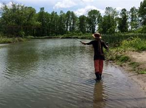Women and Youth Fly Fishing Clinic - Life in the Finger Lakes