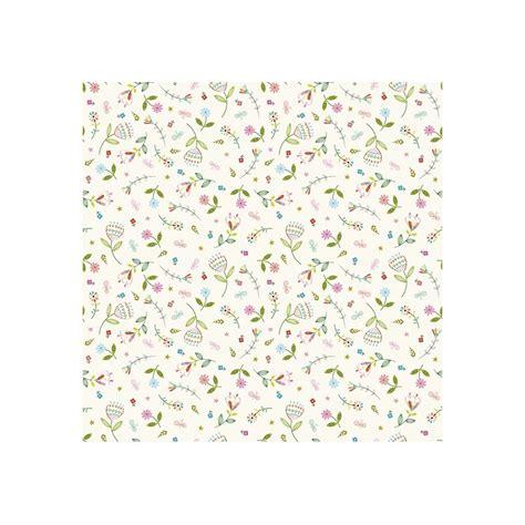 l 233 de papier peint fleurs liberty pour d 233 corer les murs