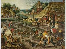 The Holburne Museum – Bruegel Defining a Dynasty Exhibition