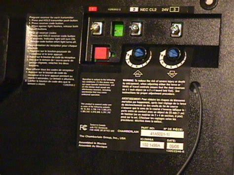 program vehicle garage door opener how to program a garage door opener to a vehicle