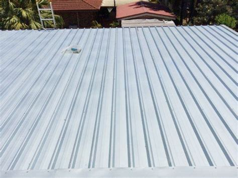 trimdek roofing color prepainted steel trimdek sheets