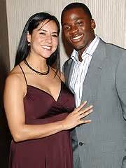 Actor Derek Luke Wife - Bing images