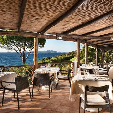 le terrazza ristorante la terrazza arzachena sardegna