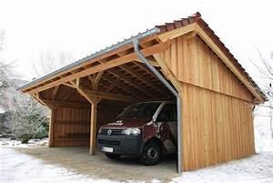 Innenliegende Dachrinne Carport : carport f r pferdeanh nger das gilt es zu beachten ~ Whattoseeinmadrid.com Haus und Dekorationen