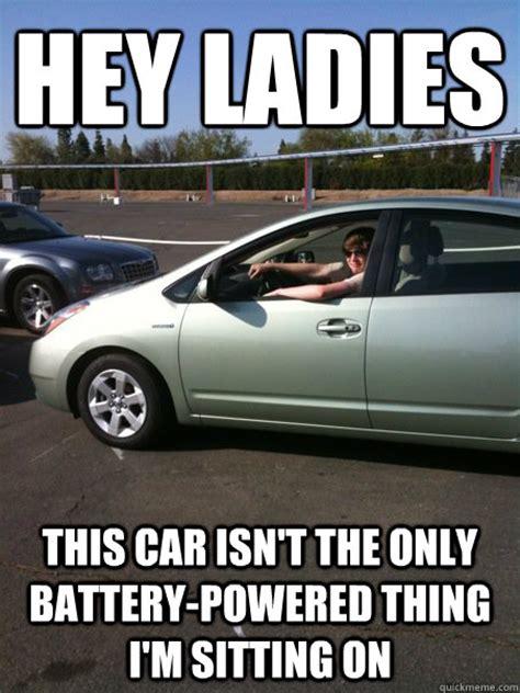 Prius Memes - the 22 funniest prius memes that make fun of hybrids