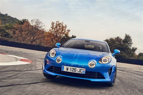 Alpine Renault by Alpine Details The A110 Premiere Edition In New Images And