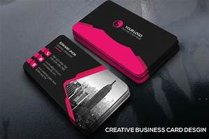 free creative business card template creativetacos With creative business card templates free