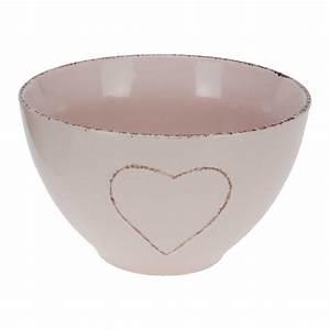 Mikrowelle Geschirr Glas : sch lchen herz rosa geschirr glas haushalt k che haushalt luwago online shop ~ Watch28wear.com Haus und Dekorationen