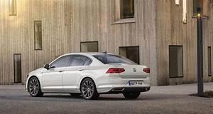 Volkswagen Hybride Rechargeable : volkswagen passat gte restyl e la version hybride rechargeable en quatre points ~ Melissatoandfro.com Idées de Décoration