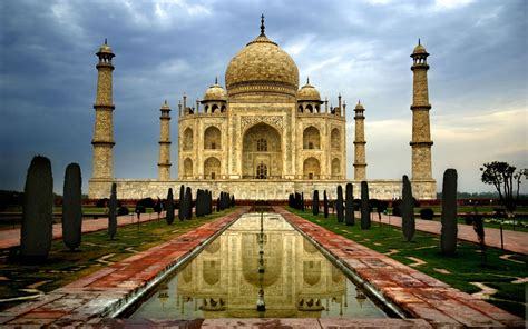 Taj Mahal Gallery Indian Nerve