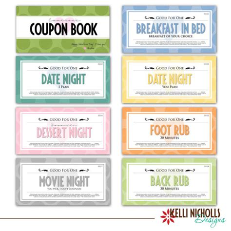 printable anniversary coupons