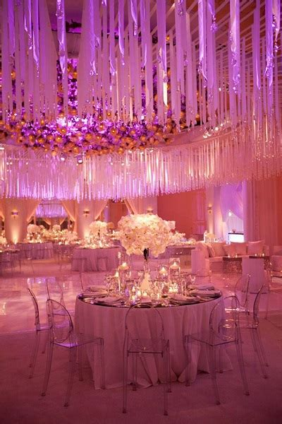 How Lighting Can Affect Your Wedding