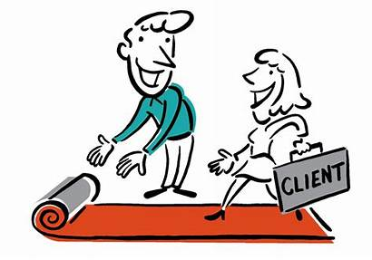 Clients Klant Centraal Cartoon Transparent Clipart Client
