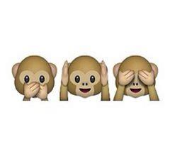 emoji monkey google zoeken emoction pinterest