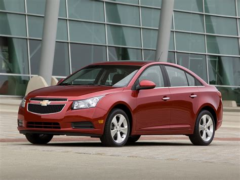 chevrolet cruze price  reviews features