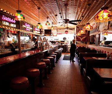 americas  college bars charlies kitchen