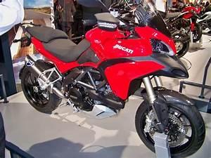 Ducati Multistrada 1200    1200s 2010 Owner Manual
