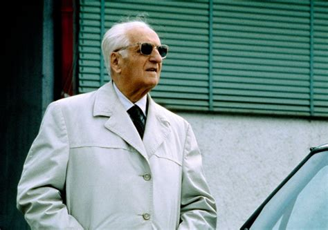 This video details the death of car designer enzo ferrari! On This Day In F1 - Enzo Ferrari Was Born... Or Was He?