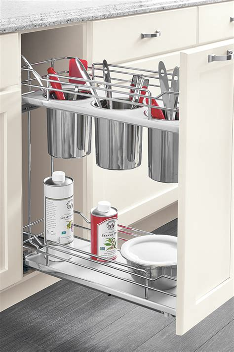 base utensil holder pull  cabinet kitchen craft