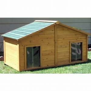 free dog house plans for two dogs unique best 25 dog house With dual dog house