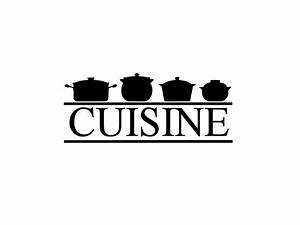 Stickers De Cuisine Blanc