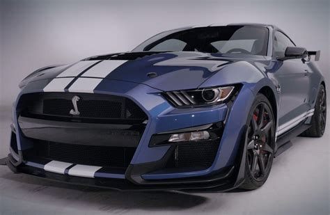 2020 Ford Shelby Gt500 Price by 2020 Ford Shelby Gt500 Release Date Price Engine Review
