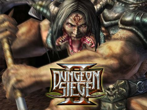 dungeon siege 2 mac dungeon siege 2 free