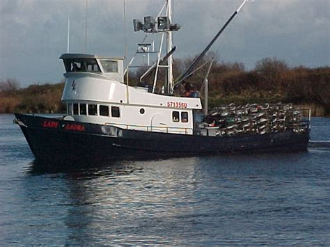 Commercial Fishing Boats For Sale In Oregon by Fishing Boats Astoria Oregon Nw Limited History In Vogue