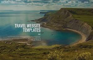 22 Top Creative Html5 Travel Website Templates 2020