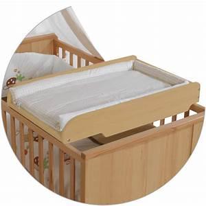 Babybett Am Bett : roba wickelplatte wickelauflage auflage f r babybett bett ebay ~ Frokenaadalensverden.com Haus und Dekorationen