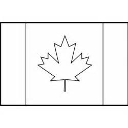 Printable Country Flags Coloring Pages
